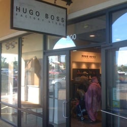 5281eabce3 Hugo Boss Outlet Austin, TX - Last Updated June 2019 - Yelp