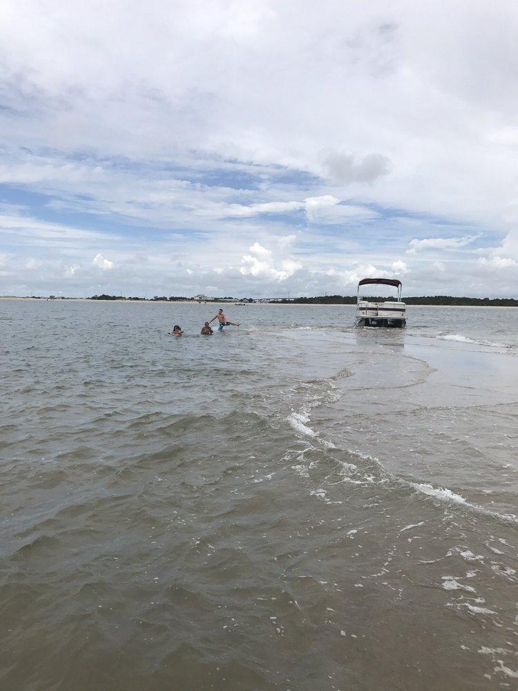 Island Water Sports: 1960 Salter Path Rd, Indian Beach, NC