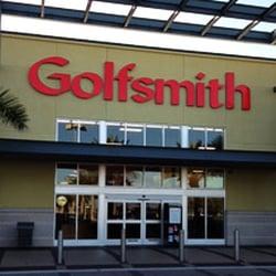 GOLFSMITH MINI WINDOWS DRIVER
