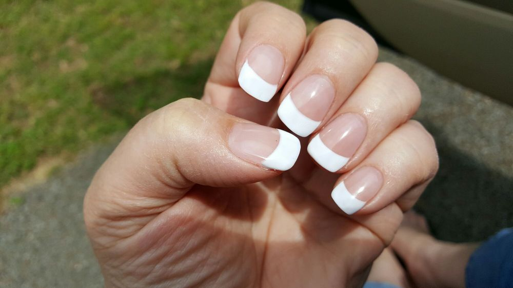 Rose Nails - 10 Photos - Nail Salons - 6696 Winchester Rd, Hickory ...