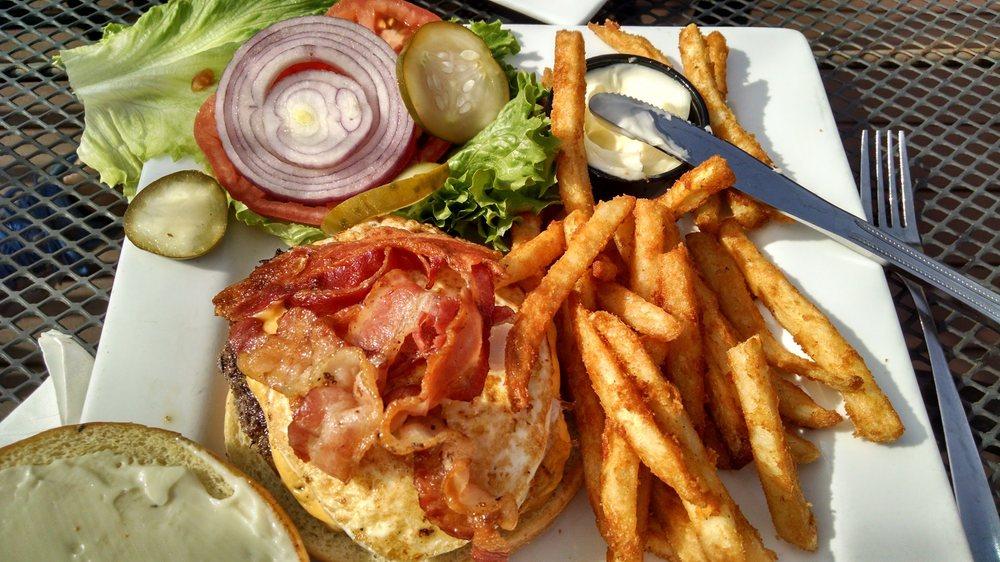 Driscoll & Sons Cafe: 2101 Douglas Run Rd, Elizabeth Township, PA