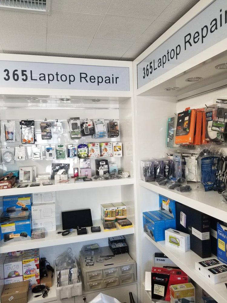365 Laptop Repair