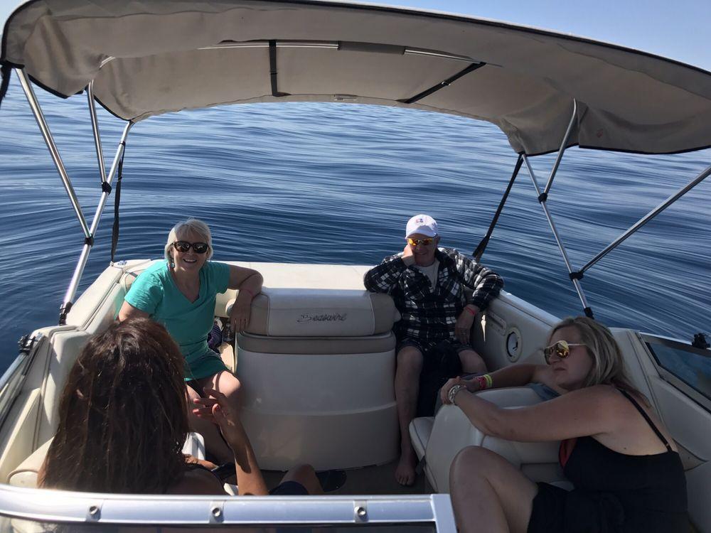 Tahoe Boat & RV Rents: Incline Village, NV
