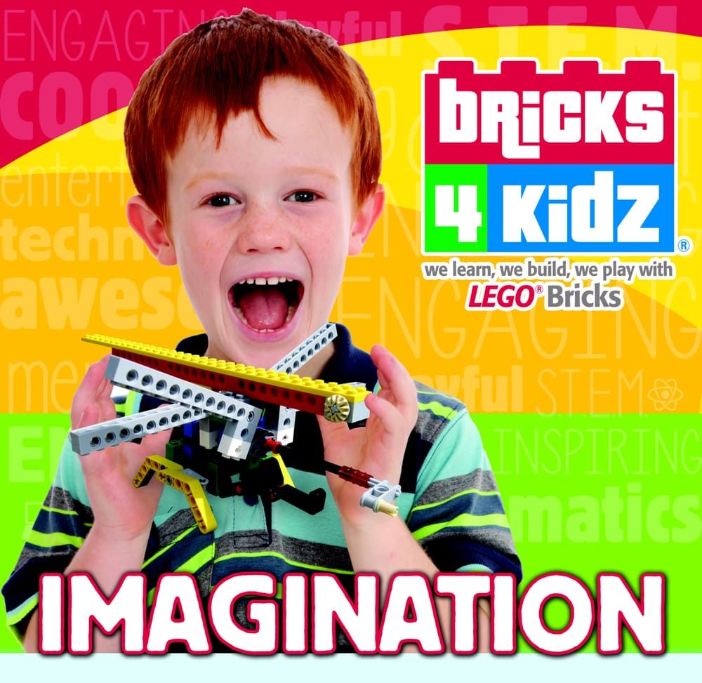 Bricks 4 Kidz - Ashburn/Leesburg: 44025 Pipeline Plz, Ashburn, VA