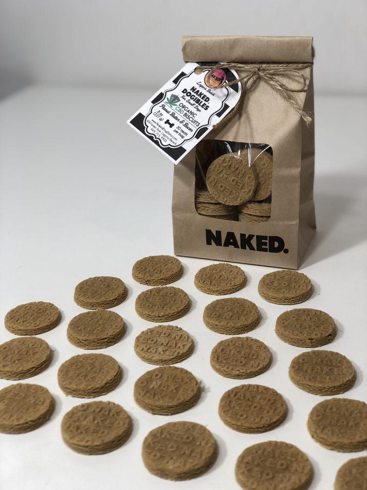 Naked Dog Bistro