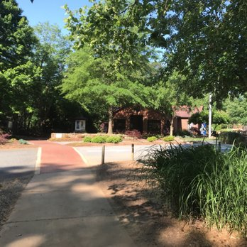 Photo Of Tanger Family Bicentennial Garden   Greensboro, NC, United States.  Bathroom And