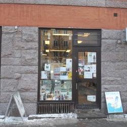 skanstulls hälsokost stockholm