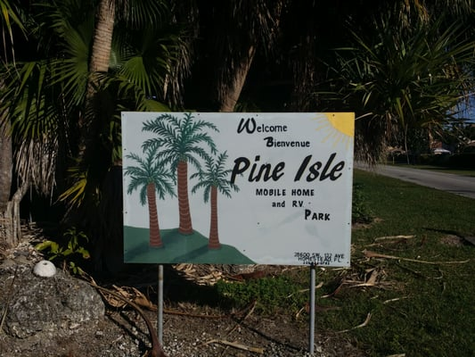 Photo For Pine Isle Mobile Home Community