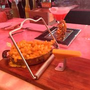 La Restaurant Mac N Cheese In Mouse Trap