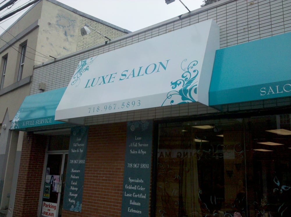Luxe salon and spa 12 photos 21 reviews hair salons for Lux salon and spa