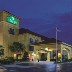 Photo Of La Quinta Inn Suites Prattville Al United States