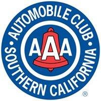 AAA - Automobile Club of Southern California: 1301 S Grand Ave, Glendora, CA