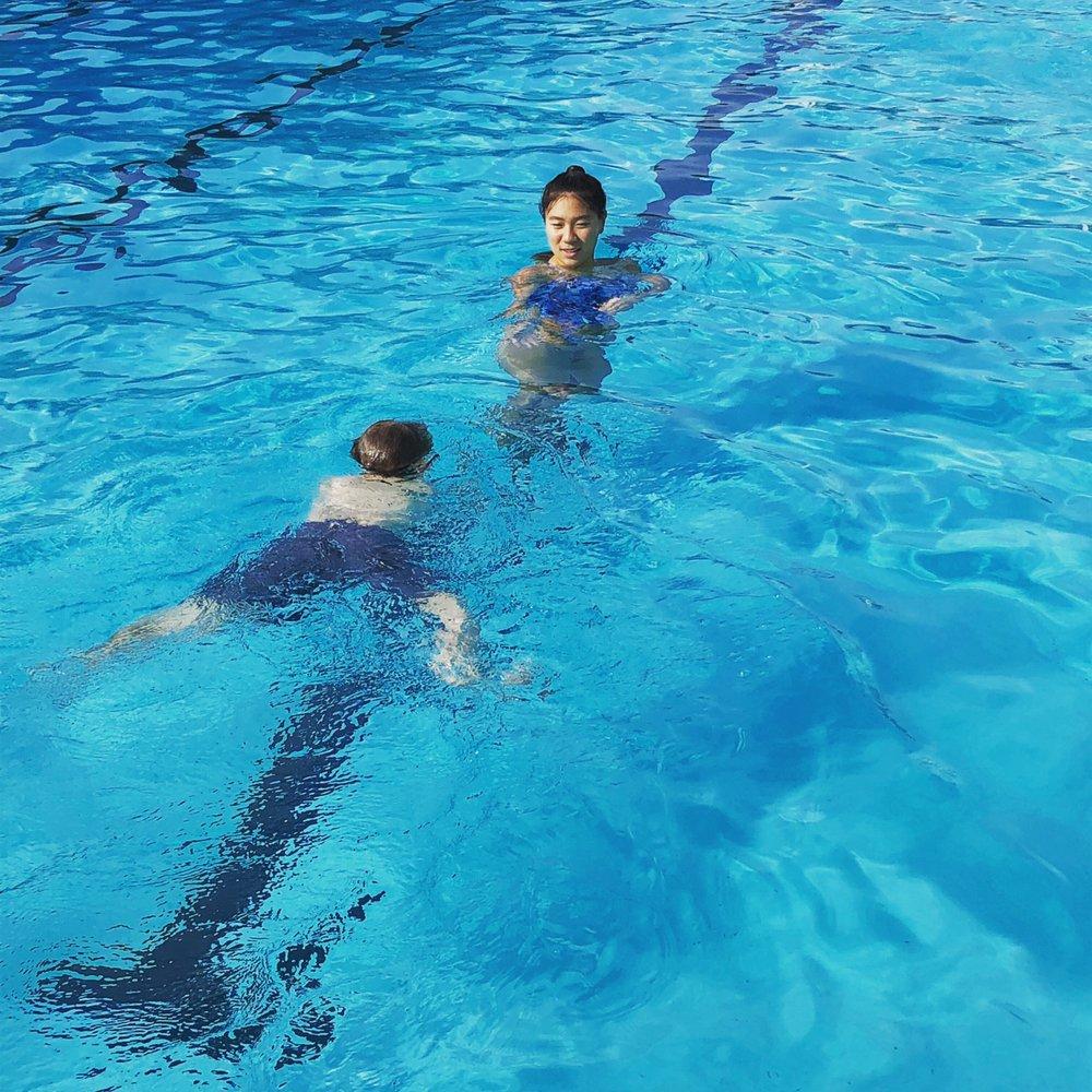 Sugar Land Swim School: 1200 Walker School Rd, Sugar Land, TX