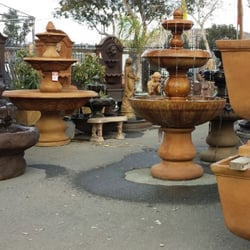 Amazing Photo Of Coronau0027s Garden Art Fountains U0026 Pottery   Saugus, CA, United  States.