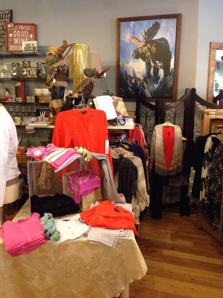 Dragonfly Dry Goods: 504 Central Ave, Great Falls, MT