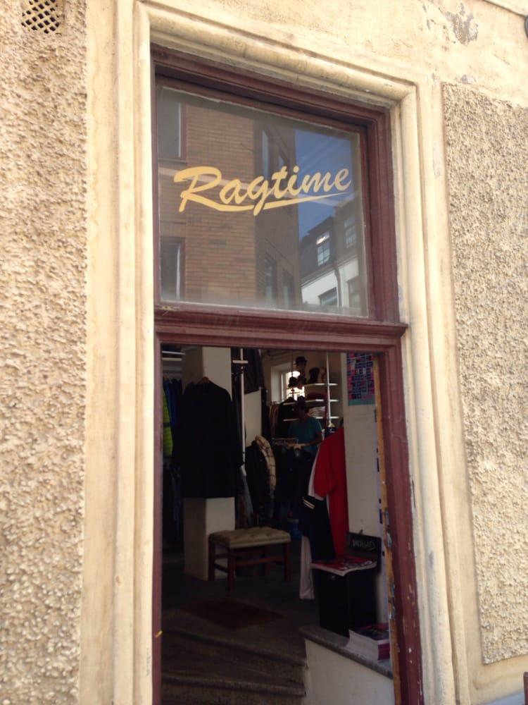 Miss Ragtime