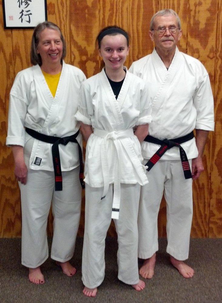 Findlay Martial Arts Academy: 1740 Lima Ave, Findlay, OH