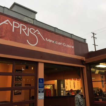 Jeff y 39 s reviews meridian yelp for Aprisa mexican cuisine portland