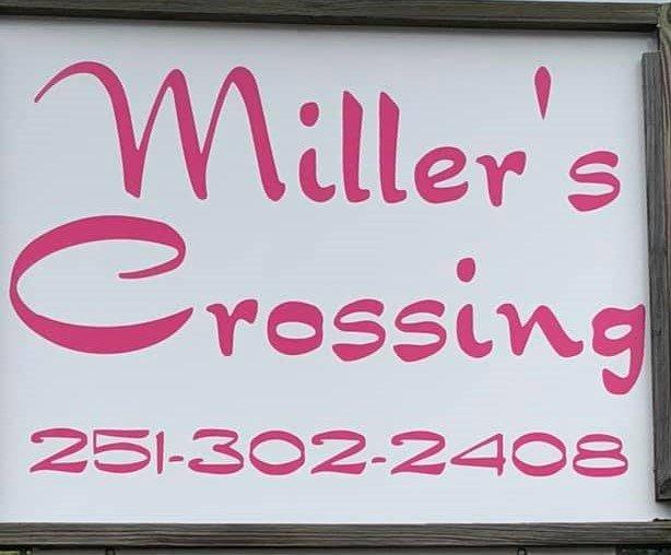 Millers Crossing: 600 South Alabama Ave, Monroeville, AL