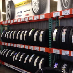Costco Tire Center 72 Reviews Tires 115 Technology Dr Irvine