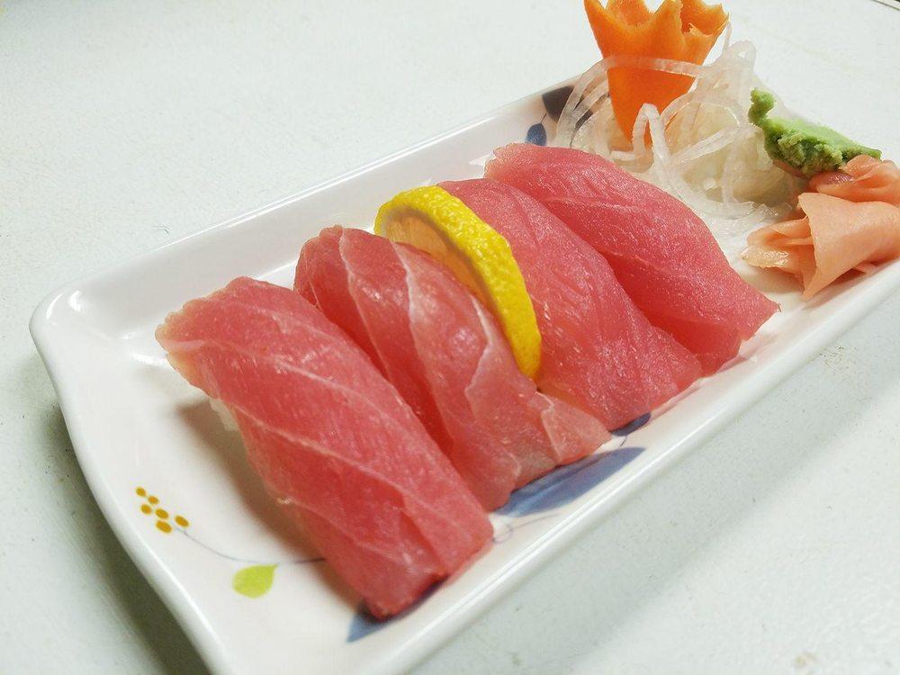 Shing Ya Japanese Cuisine: 108 N 3rd St, Grand Forks, ND