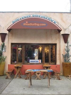 4161c1055176 Roxanne s Birkenstock 746 Higuera St San Luis Obispo
