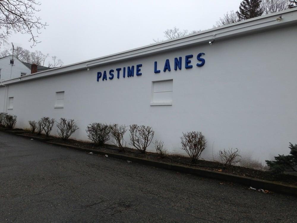 Pastime Lanes
