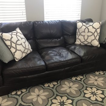 Photo Of City Furniture   WestPalmBeach, FL, United States. Left And Center  Cushions