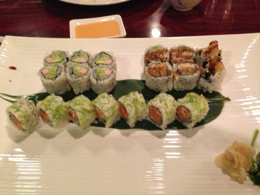 Japanese Restaurant In Waynesboro Va