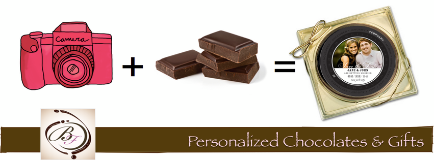 Bella Faccias Personalized Chocolates & Gifts: 512 S Main St, Old Forge, PA