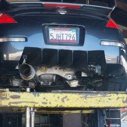 Quiet Masters Mufflers - CLOSED - 22 Reviews - Auto Repair