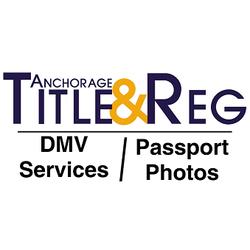 Photo of Anchorage Title & Reg - Anchorage, AK, United States