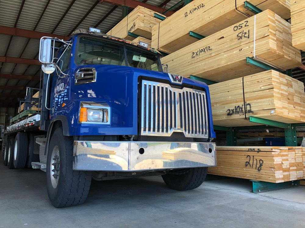 MRD Lumber: 170 Midway Rd, Bethel, PA