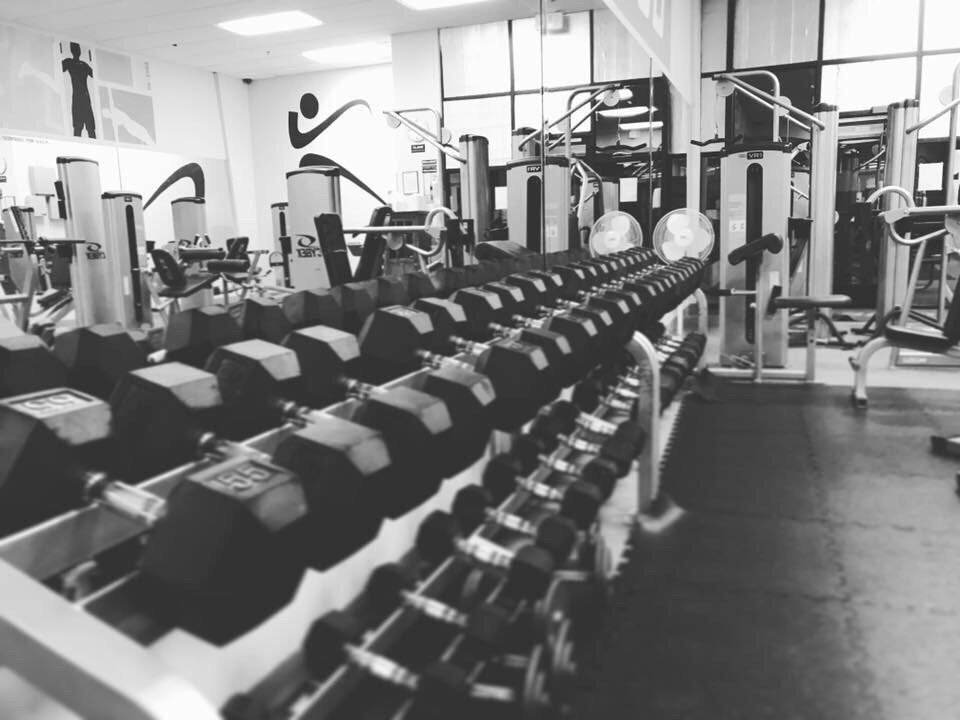 Fitness At the Club: 98158 W Benham Ln, Brookings, OR