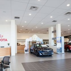 Photo Of Performance Toyota   Fairfield, OH, United States. Performance  Toyota Showroom