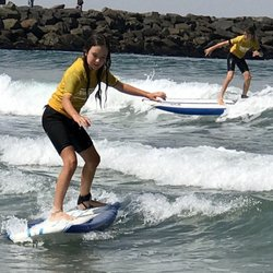 Photo Of Endless Summer Surf Academy