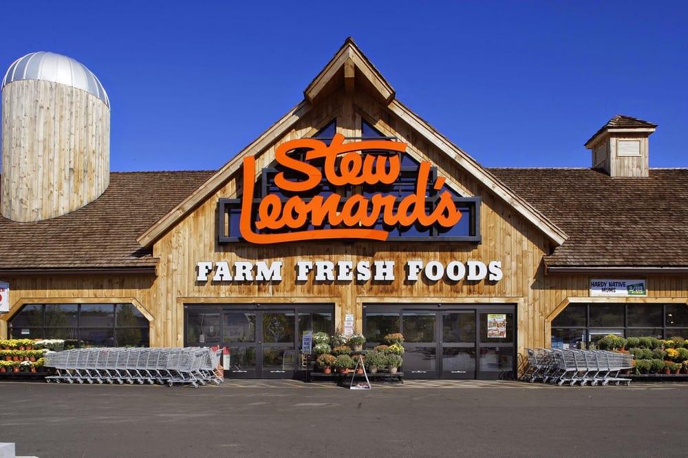 Stew Leonard's Farm Fresh Food