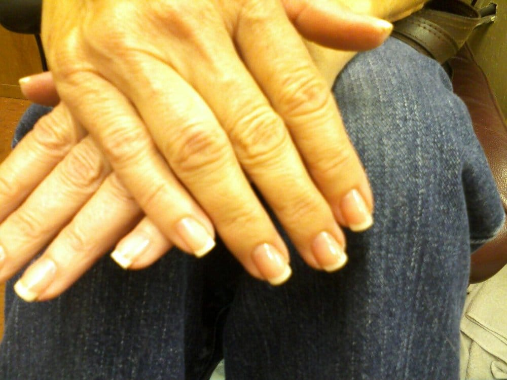 Sassy Nails - CLOSED - 93 Photos - Nail Salons - 6355 S McCarran ...