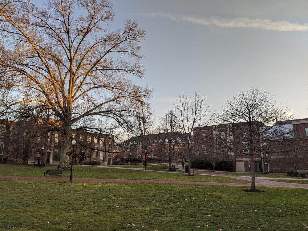California University of Pennsylvania: 250 University Ave, California, PA