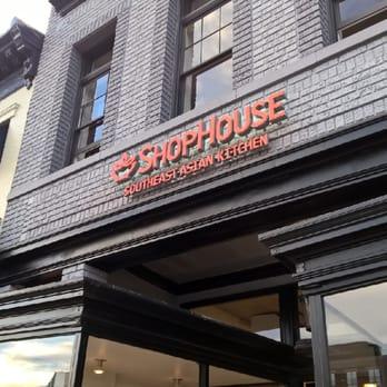 Photo Of ShopHouse Southeast Asian Kitchen   Washington, DC, United States.  Location!