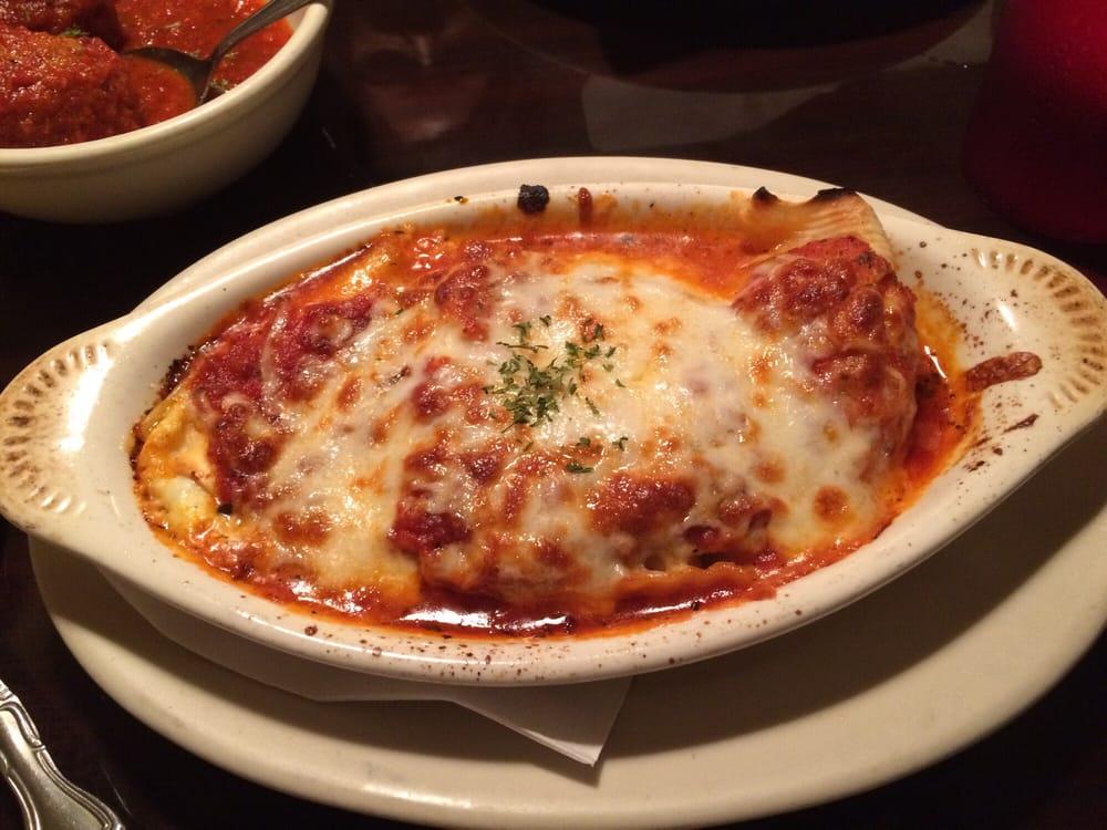 Joe's Italian Bistro: 717 S Greenville Ave, Allen, TX