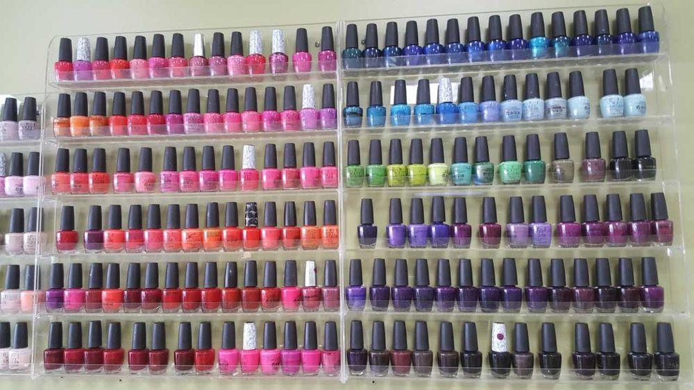 GIOIA Beauty Bar & Spa - 15 Photos & 13 Reviews - Nail Salons - 675 ...