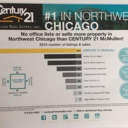 Photo Of Gerald La Mar Century 21 Mcmullen Real Estate Chicago Il
