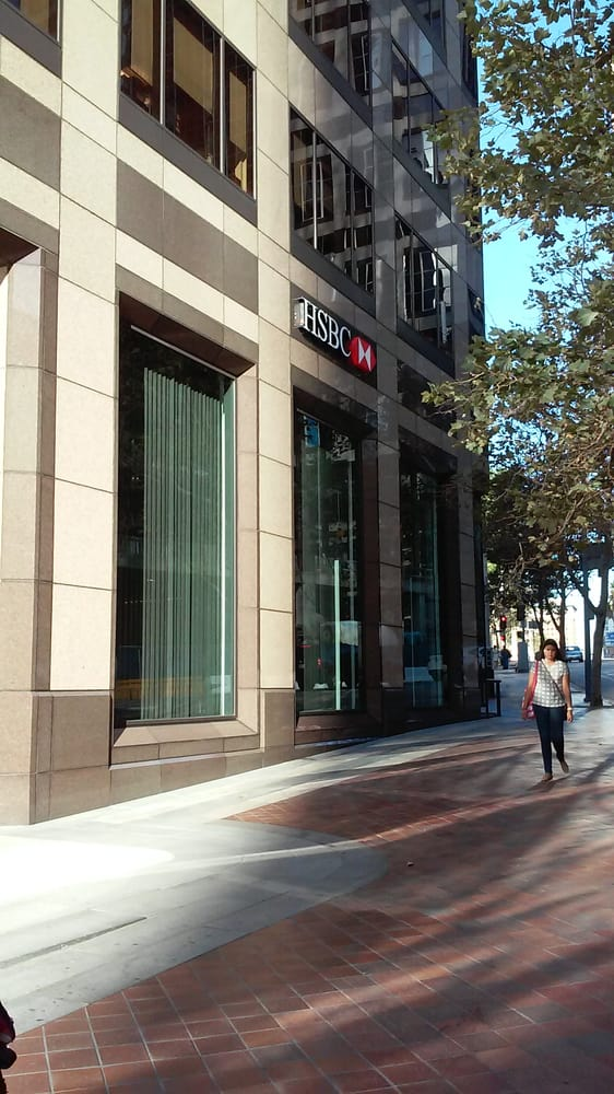 HSBC Bank - Banks & Credit Unions - 725 S Figueroa St