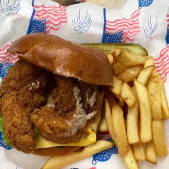 Yankee Doodle Dandys 57 Photos 104 Reviews Food Trucks New