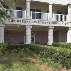 Photo Of The Greens At Springfield Apartments Mo United States