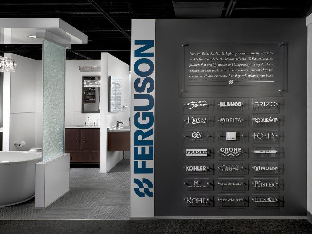 Ferguson Selection Center: 1818 Grammes Rd, Allentown, PA
