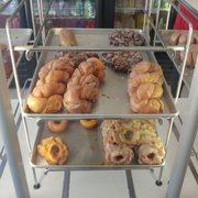 Donuts on dicks