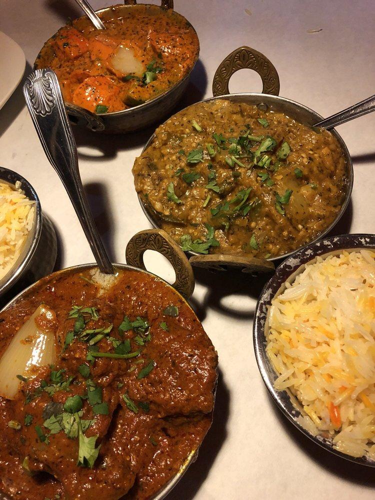Aroma Indian cuisine: 351 W Bay Dr, Largo, FL