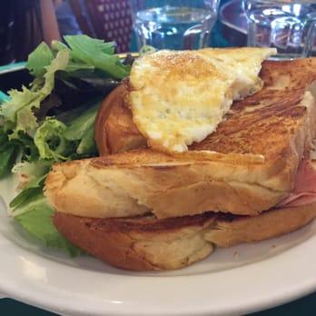 Douce France Cafe Bakery Palo Alto Ca